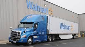 100 Truck Driving Jobs In Alaska Walmart Is Hiring 900 Truck Drivers Raises Salary To Almost 90K