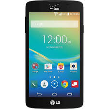 Verizon LG Transpyre 4G LTE Prepaid Smartphone Walmart