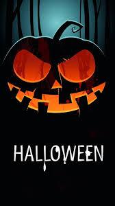 Scary Pumpkin Printable by Scary Pumpkin Halloween Iphone 6 U0026 Iphone 6 Plus Wallpaper