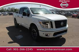 New 2018 Nissan Titan For Sale | Memphis TN | Stock: N815034