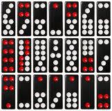 Casino Pai Gow Tiles Stock Megapixl