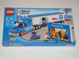 100 Lego Toysrus Truck Buy 7848 City Traffic Toys R Us City LEGO Toys On The Store