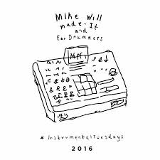 MikeWillMadeIt Had A Pretty Good 2016 Producing Bangers From Rae Sremmurd Gucci Mane Future