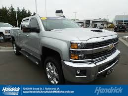 100 Game Truck Richmond Va Chevrolet Silverado 2500 For Sale In VA 23220 Autotrader