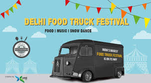 Food Truck Festival Returns To Delhi With 2nd Edition