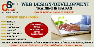Are You In Ibadan And Want To Learn Web Design development