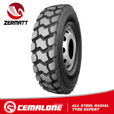 100 Heavy Duty Truck Tires