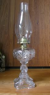 clear glass bullseye fine detail oil l kerosene l oil