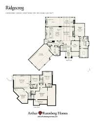Arthur Rutenberg Floor Plans by Exciting News At Achasta Birch River Realty