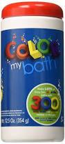 Crayola Bathtub Crayons Ingredients by Amazon Com Color My Bath Color Changing Bath Tablets 300 Piece