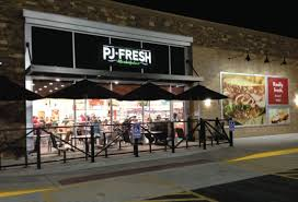100 Pilot Truck Stop Store PJFresh Marketplace Flying J