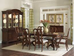 Legacy Classic Furniture Queen Anne Side Chair 9180 140 KD