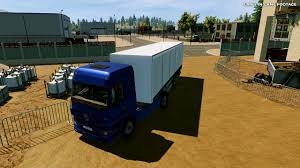 Amazon.com: Truck Driver - Xbox One: Soedesco: Video Games