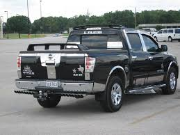 What Is The Worst Truck Ever? - Nissan Titan Forum