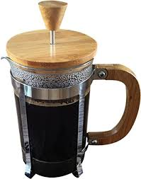 Starizzo French Press Coffee Maker For Home Work Travel Camping Tea
