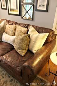 Restoration Hardware Lancaster Sofa Leather by Restoration Hardware Couch Restoration Hardware Sand Linen