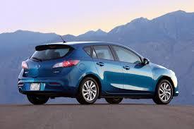 2012 Mazda Mazda3 Skyactiv First Drive Page 3