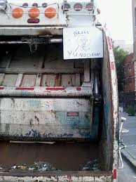Garbage Truck Is Funny... - Imgur