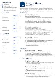 Receptionist Resume Examples (Skills, Job Description & Tips) 500 Free Professional Resume Examples And Samples For 2019 College Graduate Example Writing Tips Receptionist Skills Job Description Volunteer Acvities Templates How To Include Work On The 13 Secrets You Division Of Student Affairs Resume To List On Your Sample Volunteer Work Examples Jasonkellyphotoco 14 Listing Experience Do You List A Rumes