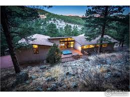 100 The Deck House Vacation Home Boulder CO Bookingcom