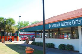 100 Three Sisters Truck Stop The Best Interactive Savannah Map For Planning Your Vacation