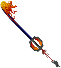 Halloween Town Keyblade by Kingdom Hearts Role Play Other Roleplaying Feralfront