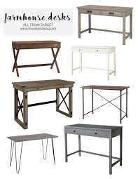 Walker Edison 3 Piece Contemporary Desk Multi by Best 25 Target Desk Ideas On Pinterest Ikea Desk Top Vanity
