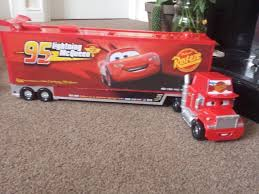 Lightning Mcqueen Truck - Bargain | In Clydach, Swansea | Gumtree Blue Dinoco Mack The Truck Disney Cars Lightning Mcqueen Spiderman Cake Transporter Playset Color Change New Hauler Car Wash Pixar 3 With Mcqueen Trailer Holds 2 Truck In Sutton Ldon Gumtree Lego Bauanleitung Auto Beste Mega Bloks And Launching 95 Ebay Toys Hd Wallpaper Background Images Remote Control Dan The Fan Cone