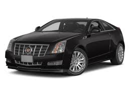 Cadillac Cts Coupe 2 Door For Sale ▷ Used Cars Buysellsearch