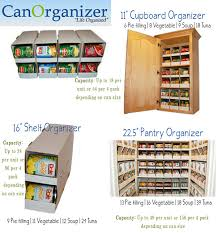 Can Organizer