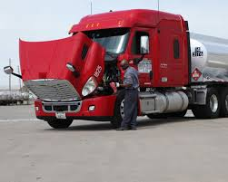100 Largest Trucking Companies Enid Company Leading The Trucking Industry In Safety Recognition