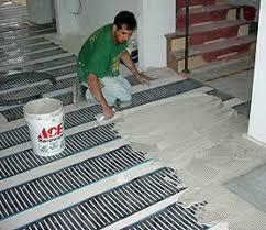 heated tile floor systems akioz
