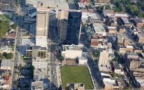 Halloween Lexington Kentucky 2015 by Downtown Lexington Management District Moves Forward With