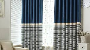 Thermal Lined Curtains Australia by Curtains Enthrall Navy Blue Paisley Curtains Tremendous Navy