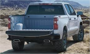 Build Chevy Silverado The Perfect Truck 4×4 Prerunner Ideas ...
