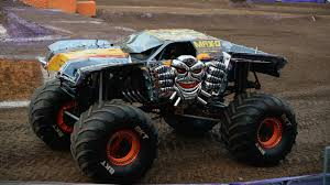 100 Monster Truck Races Texans AFC Playoff Game Is Big Like Bigger Than Monster Trucks
