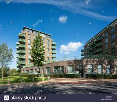 100 5 Architects Townhouses And Apartment Block From Street Kidbrooke