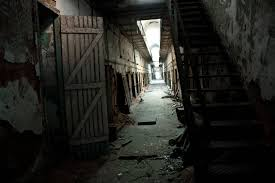 Eastern State Penitentiary Halloween 2017 by Eastern State Penitentiary Cell Block 6 Philadelphia 3375 X
