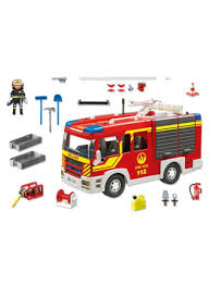 Shop Playmobil Fire Engine With Lights And Sound Online In Dubai ... 774pcs Legoing City Fire Station Building Blocks Helicopter Ladder Unit With Lights And Sound 5362 Playmobil Canada Playmobil Child Toy 5337 Action Airport Engine With 4819 Amazoncouk Toys Games 4500 Rescue Walmartcom 5398 Quad Tarland Shop Buy Truck 9466 Incl Shipping 9052 Super Set 08634313671 Ebay 077sch Klickypedia