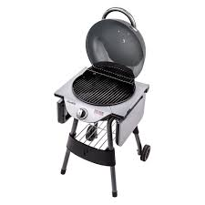 char broil tru infrared electric patio bistro 240 grill graphite