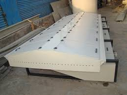 Furniture Stripping Tanks by Inline Wire Stripping Tank In Changodar Ahmedabad Exporter And