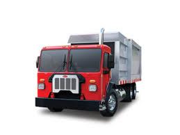 100 Rush Truck Center Pico Rivera 2020 PETERBILT 520 CA 5006949265