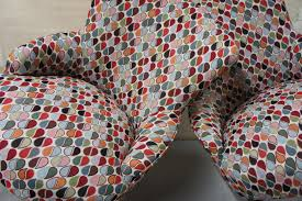 tissus pour recouvrir canapé tissu pour recouvrir fauteuil dudew com