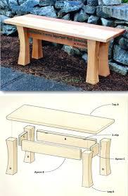 Wooden Bench Seat Design simple outdoor wooden bench designs garden bench plans free wooden