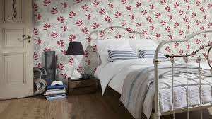 a s création tapete floral beige grau rot taupe 372613