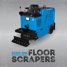 Air Powered Floor Scraper by When Are You Ready To Buy A Ride On Floor Scraper
