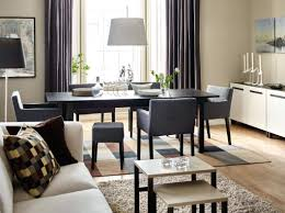Ikea Dining Room Sets Malaysia by Ikea Ingolf Ingatorp Dining Chairs X 6 And Bjursta Extenadlable