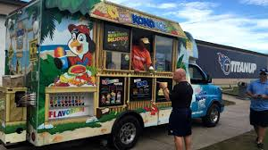 Wesley Woodyard And Shaved-ice Truck At Titans Camp: 'I Went Too Far ...