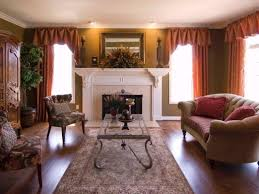 houzz living room two sofa design couch decor interior home rugs