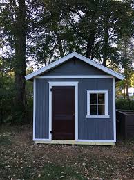 Free 10x12 Gambrel Shed Plans by Shed Plans 10x12 Gable Shed Step By Step Construct101